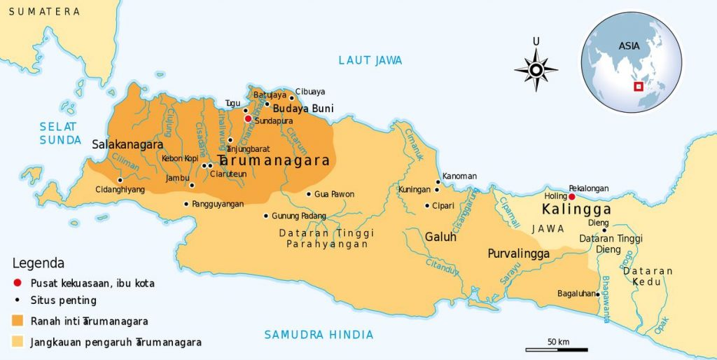 Tarumanegara