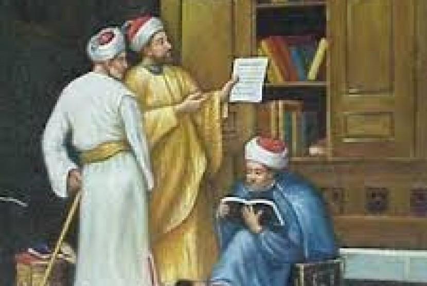 islamisasi ilmu pengetahuan ilustrasi  140929095924 174