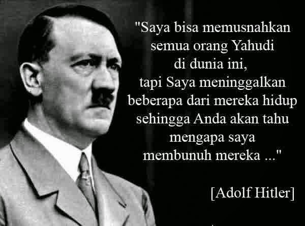 Quote hitler