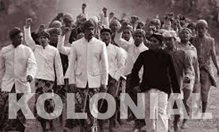 Sejarah Partai Politik Masa Pergerakan Nasional