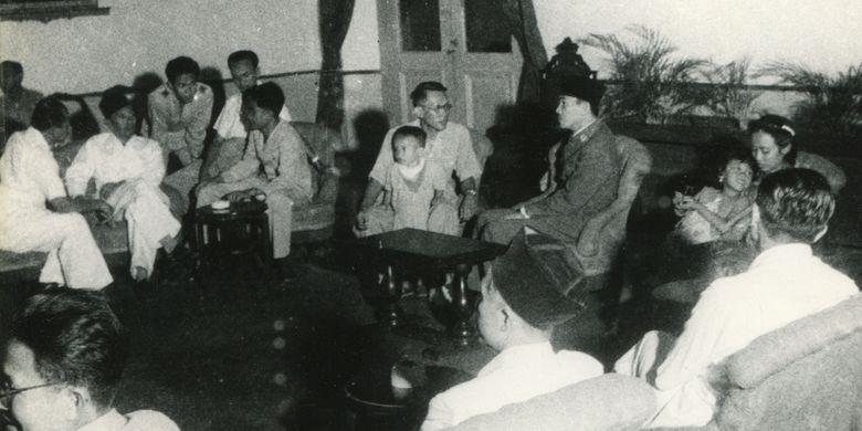 Pemerintahan Darurat Republik Indonesia (22 Desember 1948 – 13 Juli 1949)