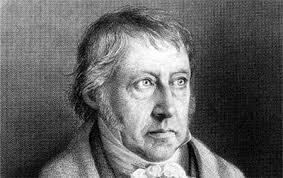 Gerak Sejarah Menurut Hegel