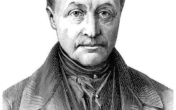 Pergerakan Sejarah Menurut Auguste Comte
