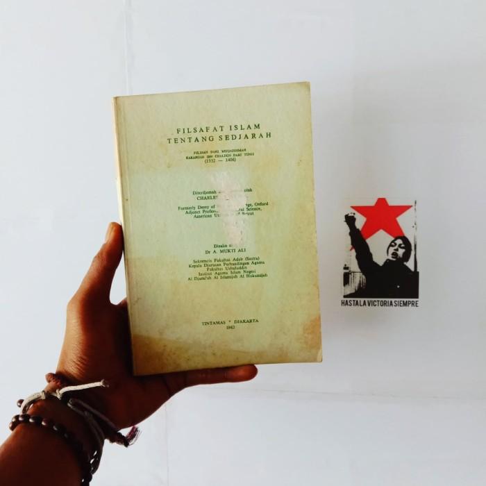 """Resume Buku """"Filsafat Islam tentang Sedjarah"""""""