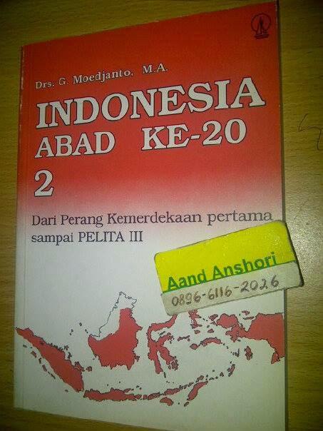 Indonesiaabadke20jilid2