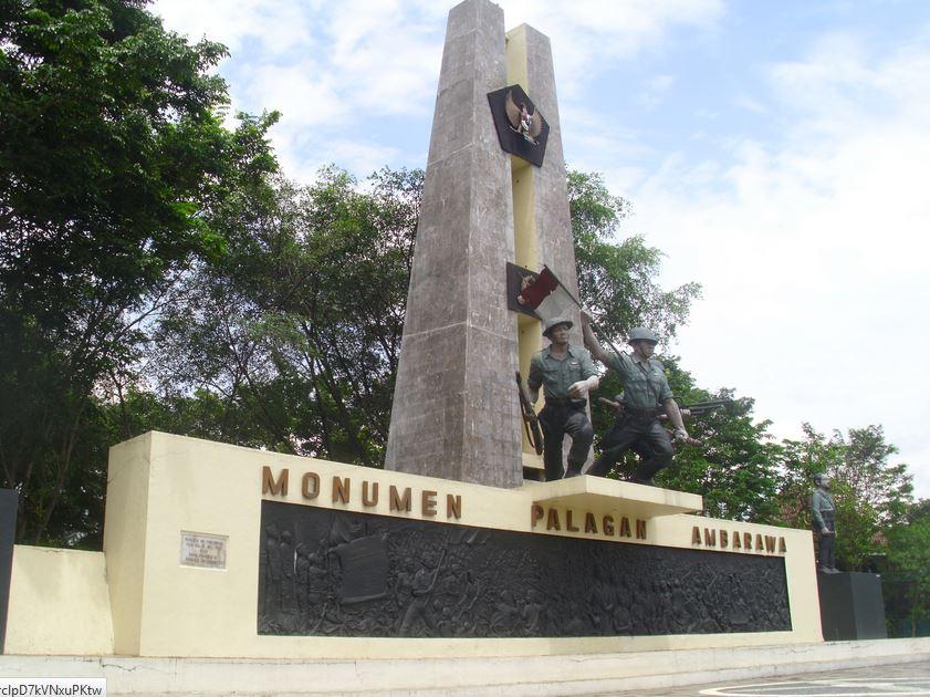 MonumenPalaganAmbarawa