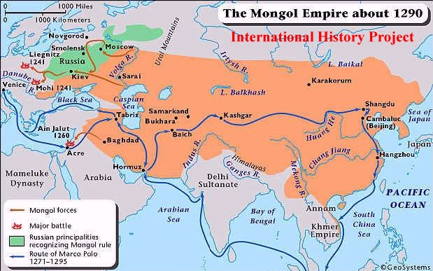 Mongolterritory