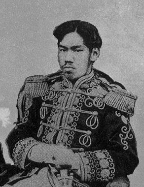 MatsuhitoMeiji