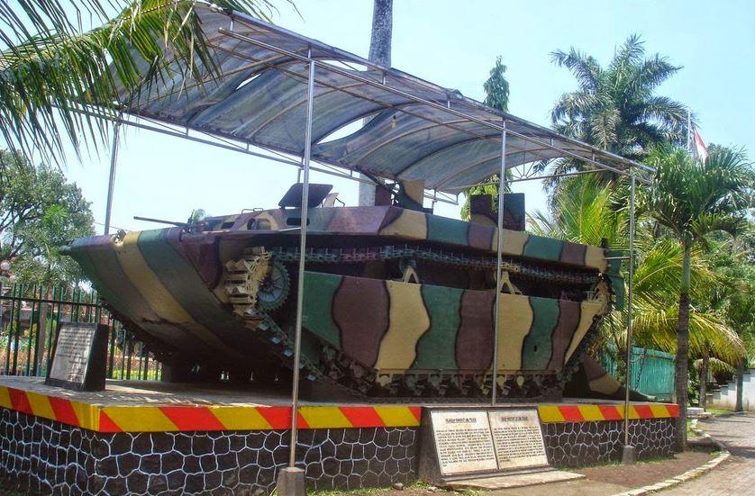 TankMuseumBrawijaya