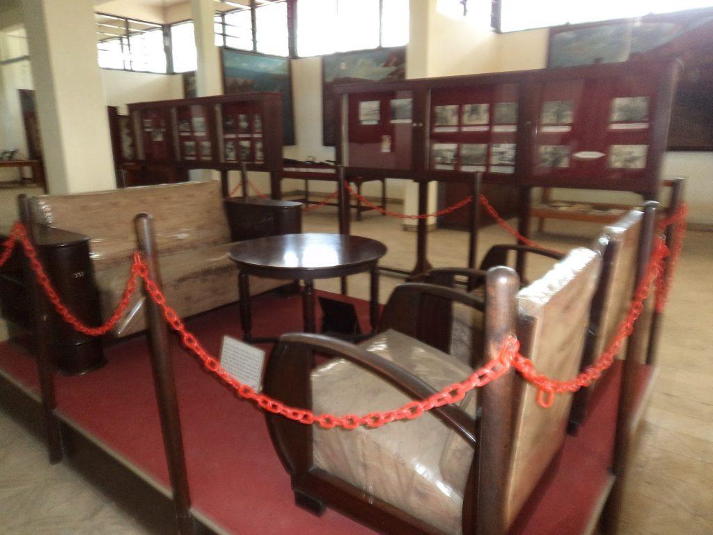 museum brawijaya malang 5