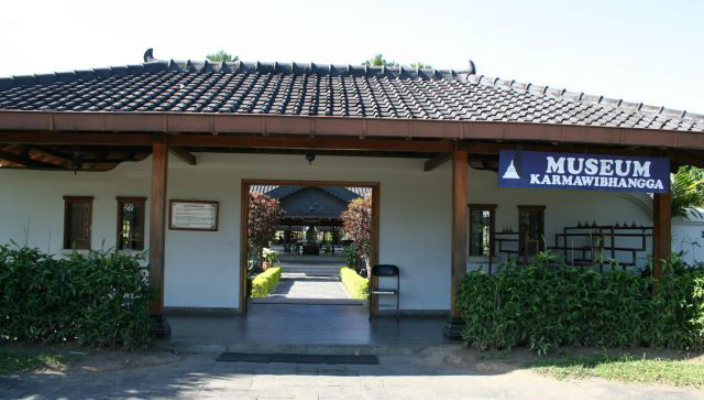 museum karma