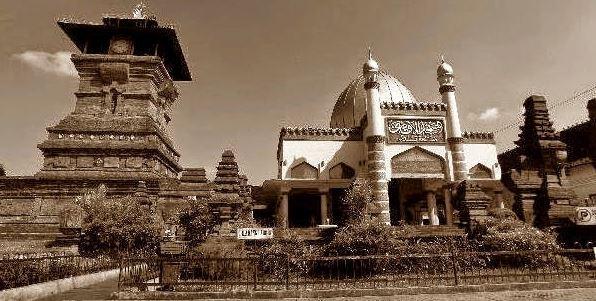 masjidmenarakudus