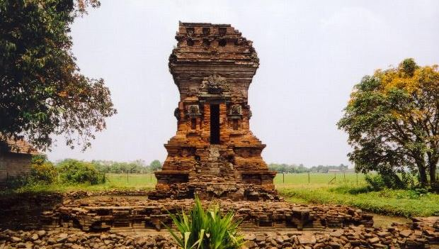 CandiBangkal