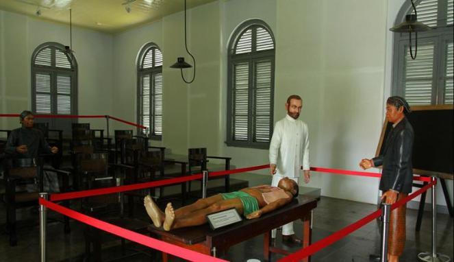 museum kebangkitan nasional 2