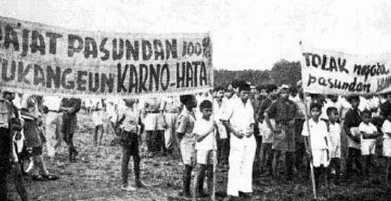 DemoNegaraPasundan