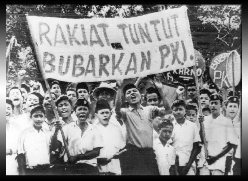 Simposium Indonesia Negara Hukum 1966