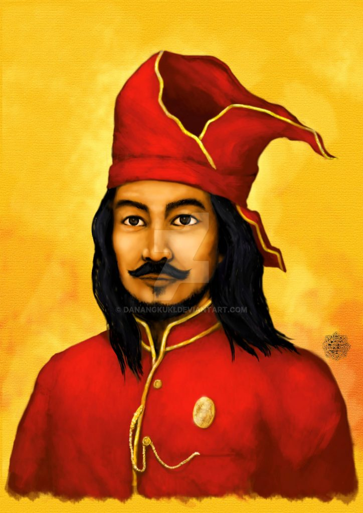 sultan hasanuddin by danangkuki d78gtxe