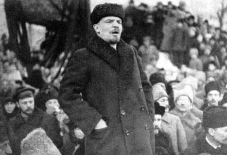 revolusirusia
