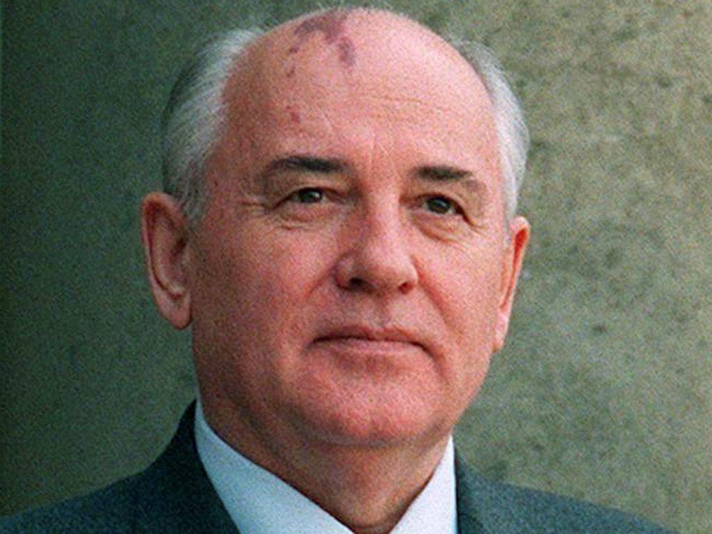 mikhail gorbachev 18