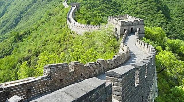 tembokbesarcina