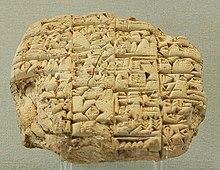 kuneiform