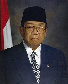 220px President Abdurrahman Wahid Indonesia