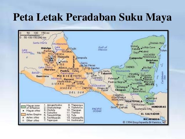 sejarah peradaban suku bangsa maya 3 638