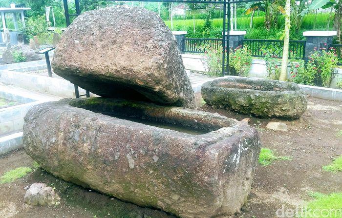 sarkofagus bondowoso