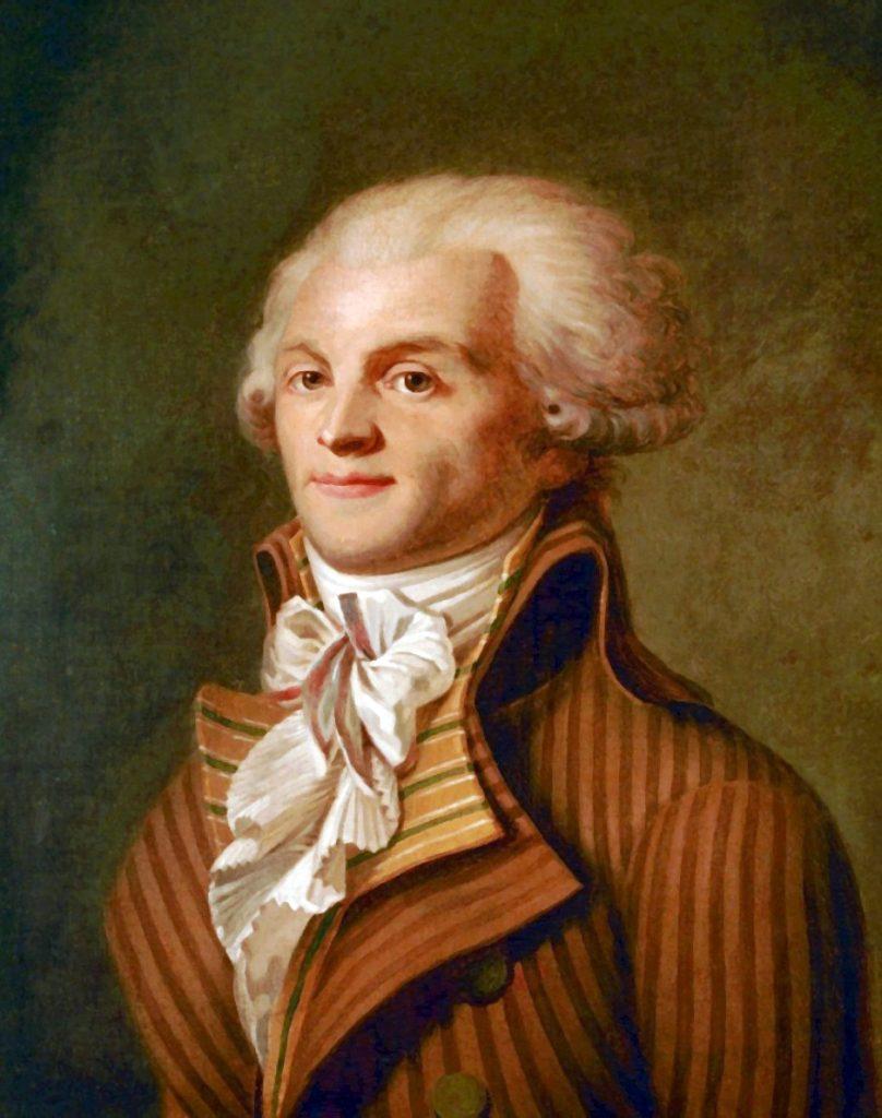 Robespierre 1
