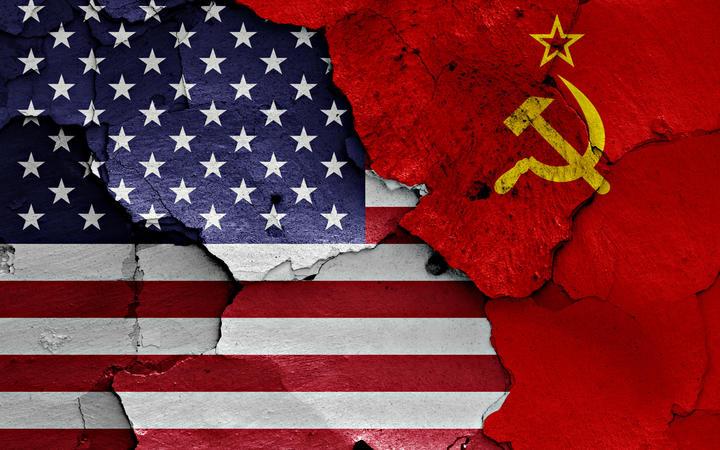 Perang Dingin, Latar Belakang, Sejarah dan Dampaknya