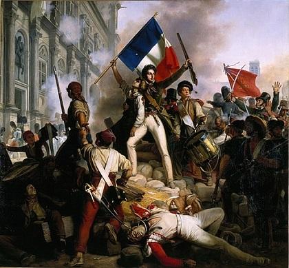 Sejarah Revolusi Perancis (1789)