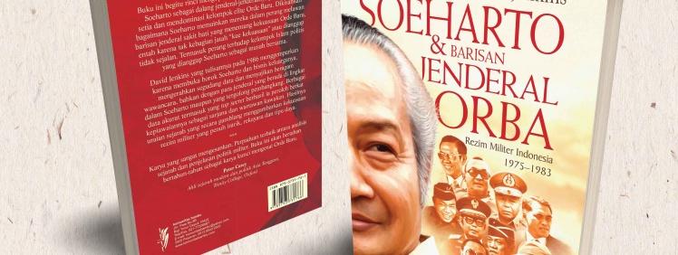 Sinopsis Soeharto dan Barisan Jenderal Orba