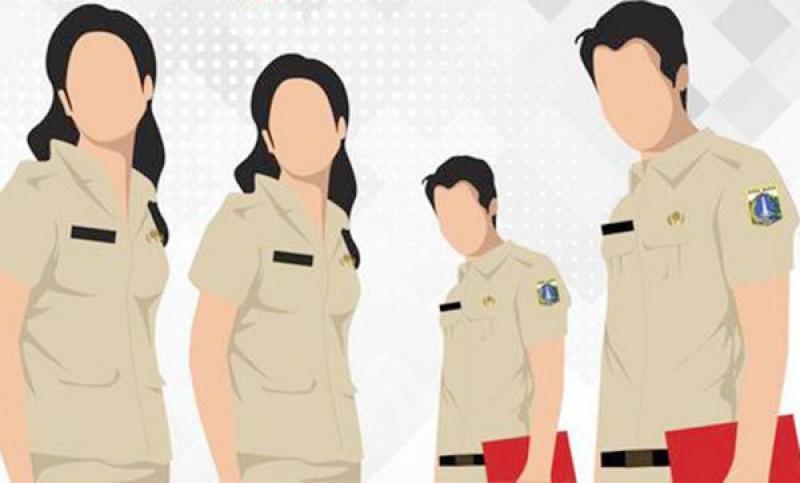 Latihan Soal CPNS Materi Sejarah Indonesia