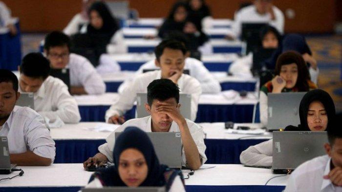 Latihan Soal PPPK Pedagogik