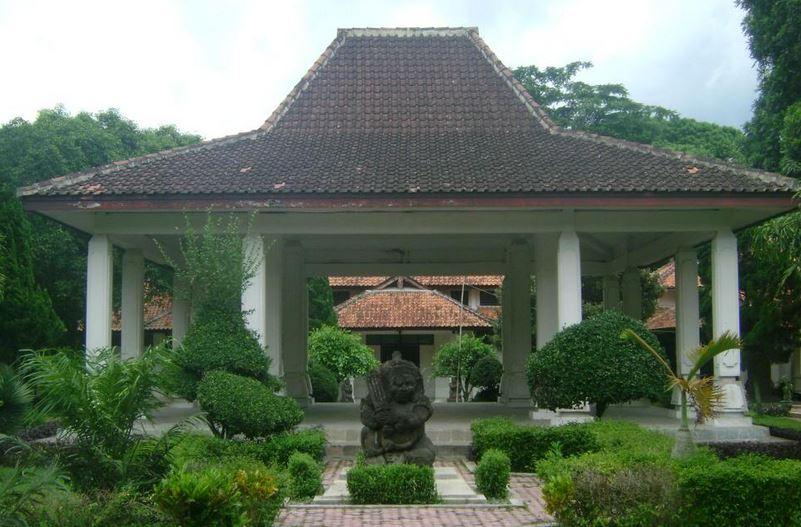 MuseumPenataran
