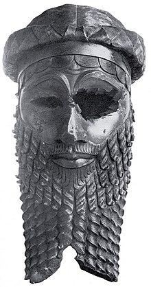 220px Sargon of Akkad