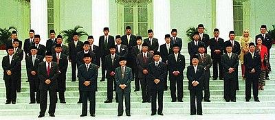 400px Kabinet Reformasi Pembangunan BJ Habibie