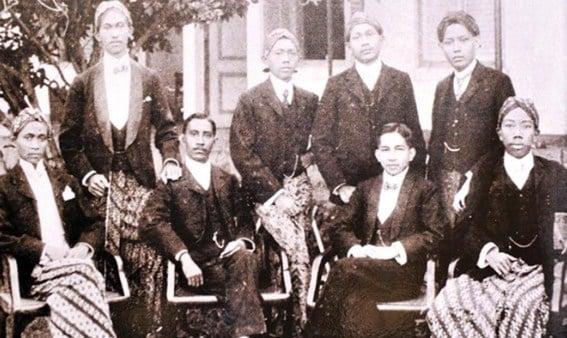 Sejarah Organisasi Budi Utomo