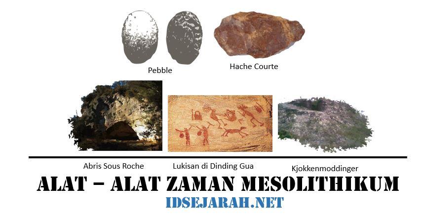 Mesolithikum 1