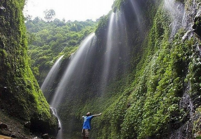menengok keindahan air terjun madakaripura saksi bisu rahasia kekuatan gajah mada 3EXZleNDI7