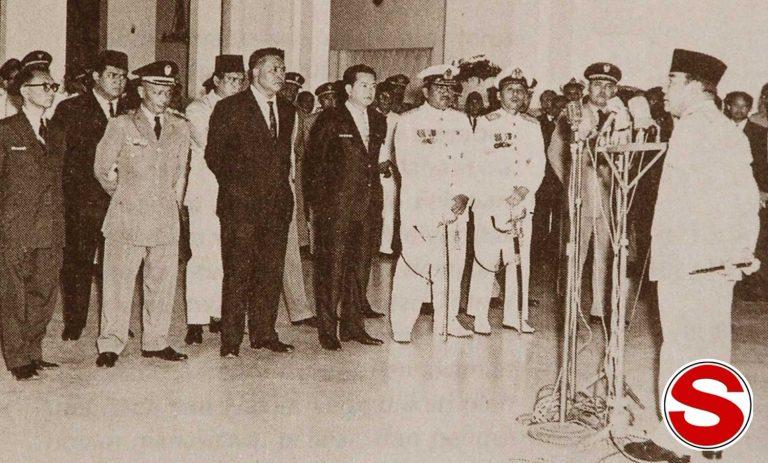 7 kabinet masa Demokrasi Parlementer 1