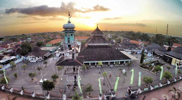 MasjidAgungDemak 1