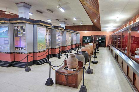 museum trowulan 05