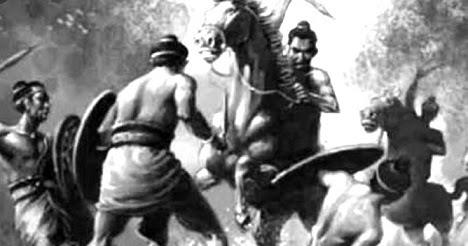 Perang Paregreg 1.404 s 1.406 M