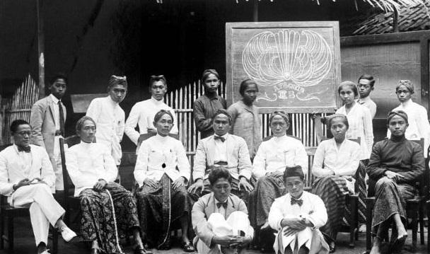 Sejarah Organiasi Indische Partij
