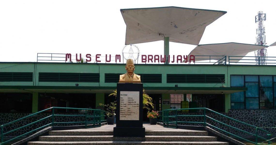museum brawijaya sejarah perjuangan tentara indonesia melawan belanda 144056 1140