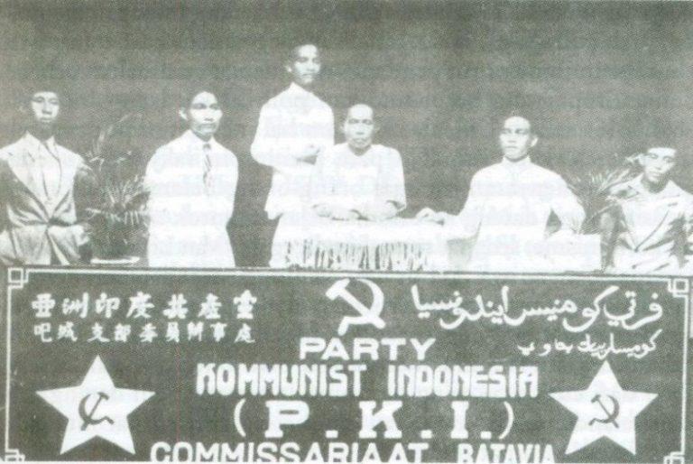 kader partai komunis indonesia pki 140604084858 930