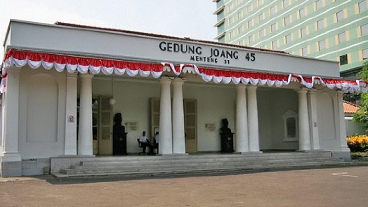 Sejarah Museum Joang 45 1280x720 1