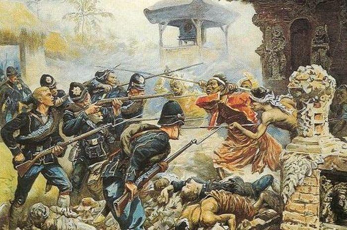 Kisah Pertempuran Jan Pieterszoon Coen dengan Kerajaan Mataram