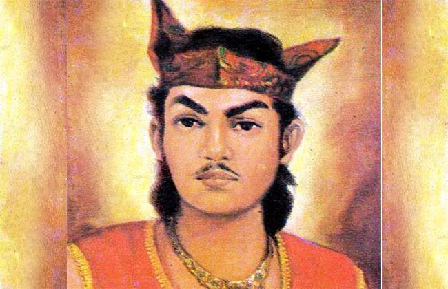 ada untung surapati yang melegenda jadi pahlawan nasional sejak 1975 m 180178